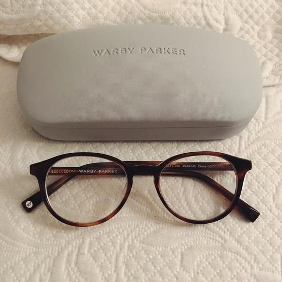 958c0e906d Warby Parker Watts in Sugar Maple. M 5af63ec7caab44a89848dcdd